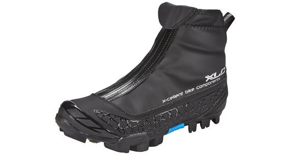 XLC winterschoenen schoenen zwart